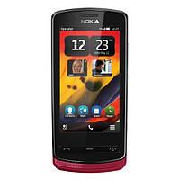 Новинка! Китайский мобильный телефон Nokia Asha  700,2 sim.Яркие цвета., фото 1