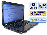 Ноутбук HP g6-1202sr 15.6 (1366x768) / AMD E2-3000М (2x1.8GHz) / AMD Radeon HD 6470M / RAM 4Gb / HDD 320Gb / АКБ 11 мин./ Сост. 8.5 БУ