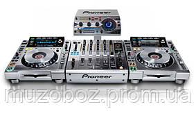 DJ комплект Pioneer 2000NXS-M