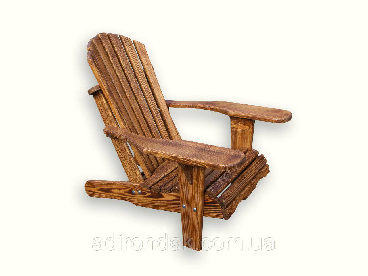 Деревянные садовые кресла Adirondack Whisper