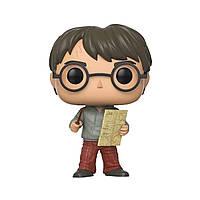 Фигурка Funko Pop серии Гарри Поттер - Гарри Поттер с картой мародеров (14936-PX-1W9)