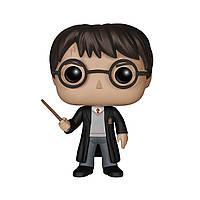 Фигурка Funko Pop серии Гарри Поттер - Гарри Поттер с палочкой (5858)