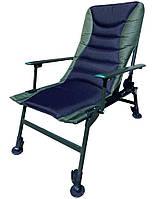 Крісло коропове складне Ranger SL-102 150кг
