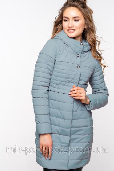 Женская демисезонная куртка Владлена
