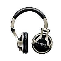 Наушники для DJ Shure SRH750DJ