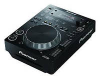 Pioneer CDJ-350 СD - проигрыватель для DJ DJM-350