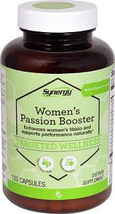Vitacost Women's Passion Booster  натуральные экстракты 120 капс