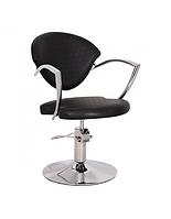 Парикмахерское кресло V.I.P.(выставочный образец), фото 1