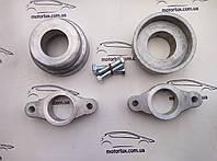 Проставки Hyundai Sonata YF 2010-2014 для поднятия клиренса задние