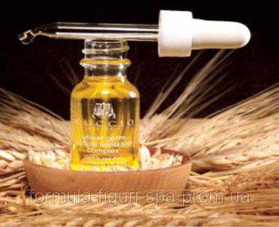 Применение масла зародышей пшеницы