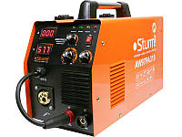 Сварочный инверторный полуавтомат (MIG/MAG,MMA, 310А) Sturm AW97PA310