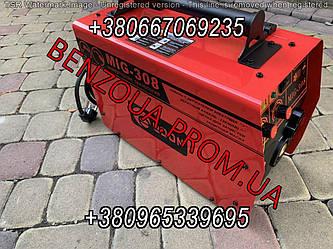 Полуавтомат сварочный инверторного типа Edon MIG-308 (+ММА)