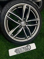 Оригинальные диски 20 для Audi A7