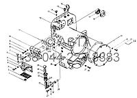 ТРАНСМИССИЯ - Z50E03T42, фото 1