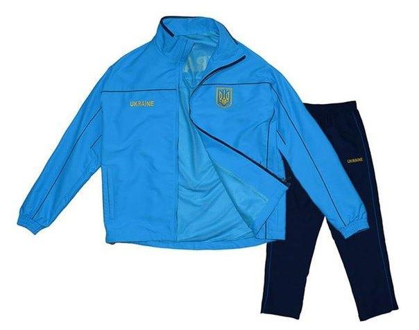 Спортивный костюм UKRAINE