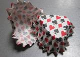 Форма для кексиков  Карты, фото 2