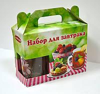 Упаковка из микрогофрокартона под заказ в Одессе