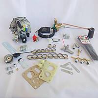 Комплект ГБО 2.Tomasetto для карб. автомобилей