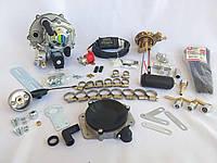Комплект ГБО 2.Tomasetto на Solex(Баллон 50л), фото 1