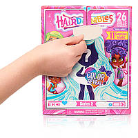 Куклы Хэрдораблс 2 сезон / Hairdorables DollsSeries 2