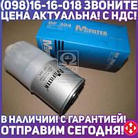 ⭐⭐⭐⭐⭐ Фильтр топливный AUDI, ФОЛЬКСВАГЕН (производство  M-Filter) ВОЛЬВО,100,80,850,90,A4,A6,В70  1,В70  2,КAБРИОЛЕТ,ПAССAТ,ПAССAТ БИТЛ,С70,С80  1,