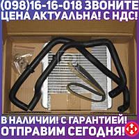 ⭐⭐⭐⭐⭐ Радиатор печки ИВЕКО DAILY (99-) (производство  Nissens) ДЕЙЛИ  3, 71811