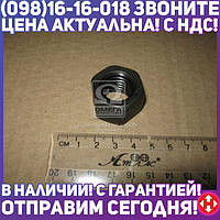 ⭐⭐⭐⭐⭐ Гайка колеса КАМАЗ (H=20 мм , усиленная, фосфотированная) производство  Украина  853552-у