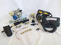 Комплект ГБО 4 для 6-ти цилиндр(STAG-300-6 Q Max Basic,Nordic,Valtek), фото 1