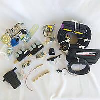 Комплект ГБО 4 для 6-ти цилиндр STAG-300-6 Q Max Basic, фото 1