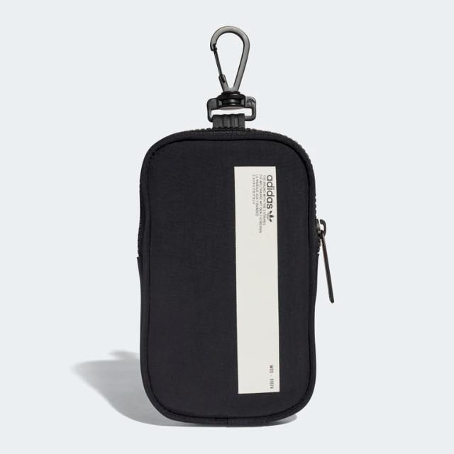 Сумка Adidas NMD Pouch Bag | вид спереди