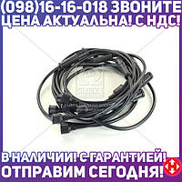 ⭐⭐⭐⭐⭐ Провод зажигания ЗИЛ 130,ГАЗ 53 силикон, черные (комплект 9шт.) 130-3707080