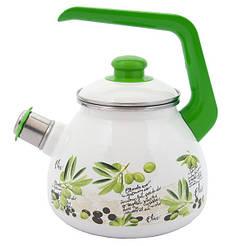 Чайник INFINITY Оливия (3.0 л)