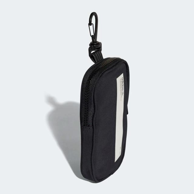 Сумка Adidas NMD Pouch Bag | вид сбоку
