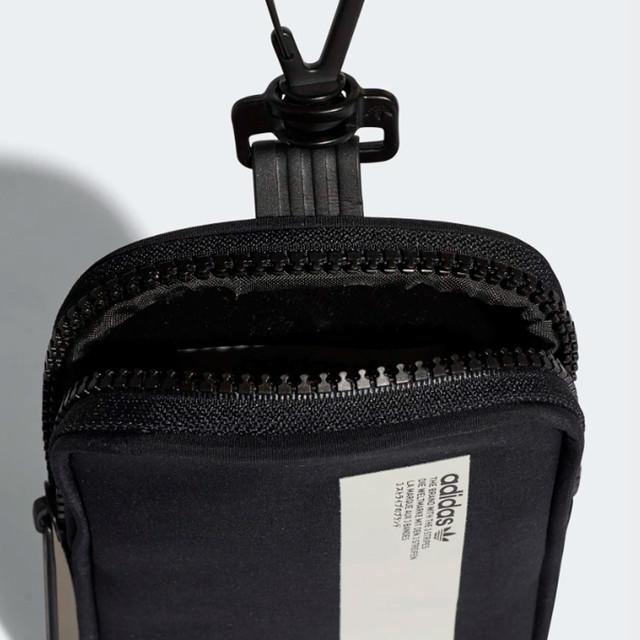 Сумка Adidas NMD Pouch Bag | фото основного отделения
