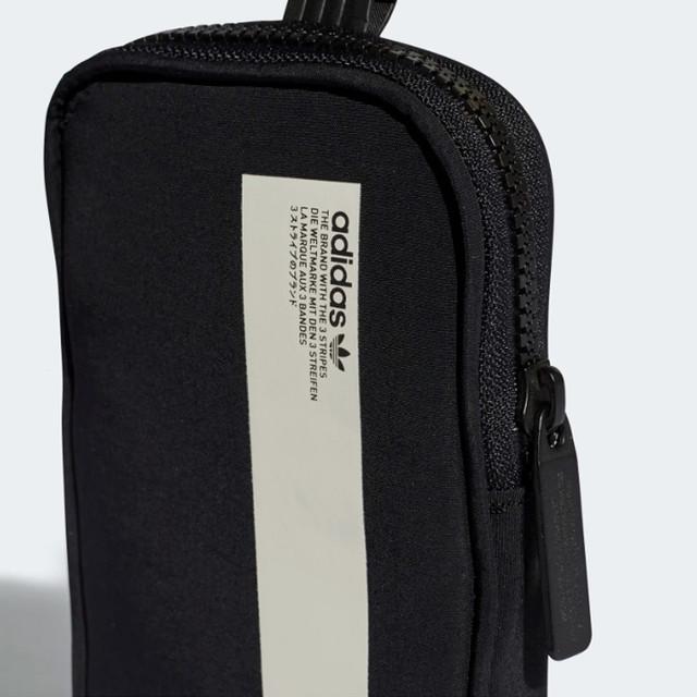 Сумка Adidas NMD Pouch Bag | фото лицевой части сумки