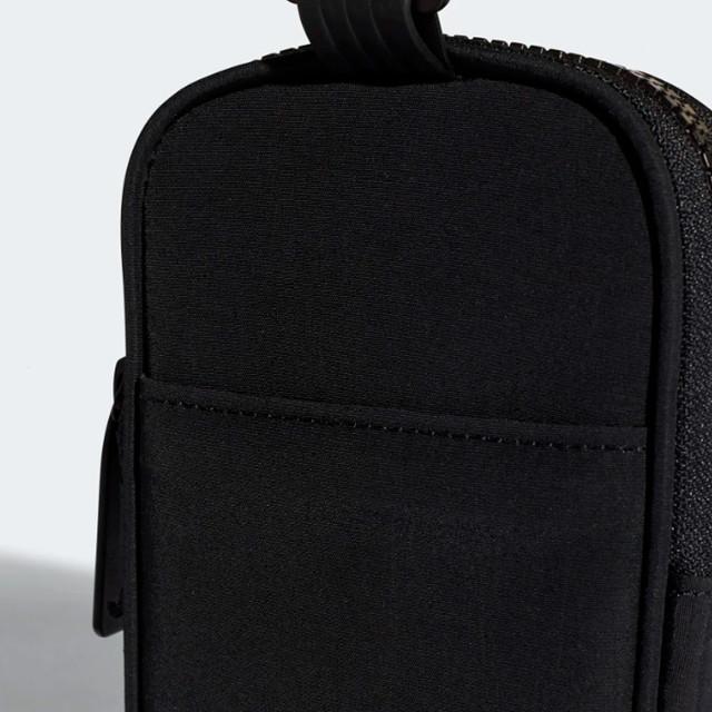 Сумка Adidas NMD Pouch Bag | фото тыльной части сумки