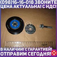 ⭐⭐⭐⭐⭐ Натяжной ролик, ремень ГРМ (производство  SKF)  VKM 64060