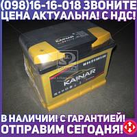 ⭐⭐⭐⭐⭐ Аккумулятор 60Ah-12v KAINAR Standart+ (242х175х190),L,EN540  060 261 1 120 ЖЧ