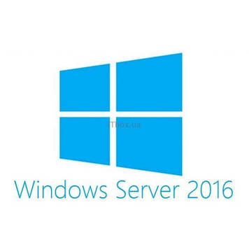 ПО для сервера Microsoft Windows Svr Essentials 2016 64Bit Russian DVD 1-2CPU (G3S-01055)