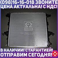 ⭐⭐⭐⭐⭐ Радиатор охлаждения ФОЛЬКСВАГЕН AMAROK (2H) (10-) 2.0 TDI (производство  Nissens)  65298