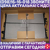 ⭐⭐⭐⭐⭐ Радиатор охлаждения ВОЛЬВО C-MAX/FOCUS III/GALAXY III/MONDEO IV (производство  Nissens) ФОРД,ЛЕНД РОВЕР,XЦ60,XЦ70  2,В60,В70  3,ГРAНД,МОНДЕО  4,
