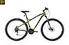 """Велосипед Spelli 27,5"""" SX-5200 650B 2019"""