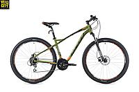 "Велосипед Spelli 27,5"" SX-5200 650B 2019, фото 1"