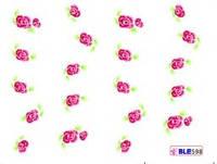 Водная наклейка  серии BLE
