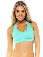 Спортивный бюстгальтер - лиф с поддержкой для груди, Чашка C. Оптом и в розницу спортивное белье.