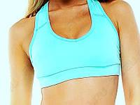 Спортивный бюстгальтер - лиф с поддержкой для груди, Чашка D. Оптом и в розницу спортивное белье.
