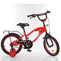Велосипед детский TRAVELER,16д. Y16181, Profi