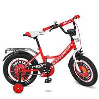 Велосипед детский Original boy, 16д., Y1645, Profi