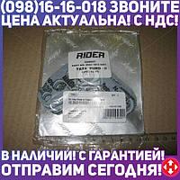 ⭐⭐⭐⭐⭐ Прокладка корпуса масляный фильтра Эталон до блока цилиндров (RIDER)  RD252318135301