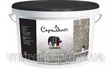 Шпаклевка мелкозернистая, интерьерная марморино, Капарол (CaparolMarmorino Romantico V) 14 кг